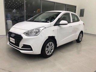 Bán Hyundai Grand i10 sản xuất năm 2020, màu trắng, nhập khẩu