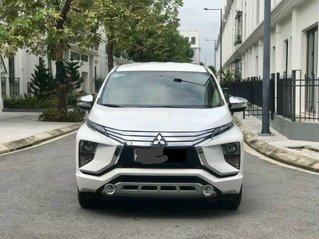 Cần bán lại xe Mitsubishi Xpander năm sản xuất 2019, màu trắng, nhập khẩu nguyên chiếc