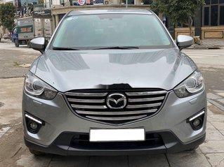 Bán xe Mazda CX 5 sản xuất năm 2015, màu xám