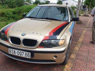 Bán ô tô BMW 318i 2002, số sàn, giá chỉ 135 triệu