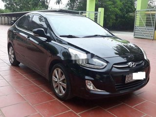 Bán xe Hyundai Accent MT sản xuất năm 2015, xe nhập, giá tốt