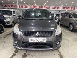 Cần bán gấp Suzuki Ertiga năm 2014, xe nhập, chính chủ sử dụng giá mềm