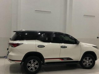 Cần bán lại xe Toyota Fortuner năm 2017, xe nhập giá cạnh tranh
