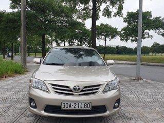 Cần bán lại xe Toyota Corolla Altis sản xuất 2014 còn mới