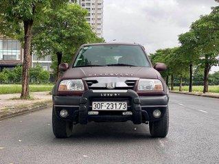 Bán xe Suzuki Grand Vitara AT sản xuất 2003, giá tốt, động cơ hoạt động tốt