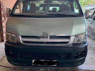 Bán ô tô Toyota Hiace sản xuất 2007, nhập khẩu, 249 triệu