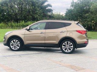 Bán Hyundai Santa Fe năm sản xuất 2016, nhập khẩu, giá tốt