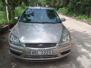 Bán ô tô Ford Focus năm sản xuất 2005, nhập khẩu, xe chính chủ giá mềm
