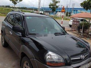 Cần bán Hyundai Tucson năm sản xuất 2009 giá cạnh tranh, chính chủ sử dụng còn mới