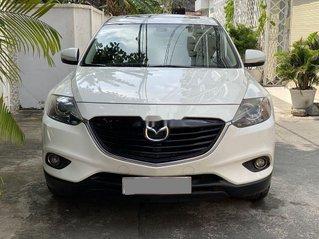 Bán xe Mazda CX 9 sản xuất 2014, xe nhập còn mới, giá tốt
