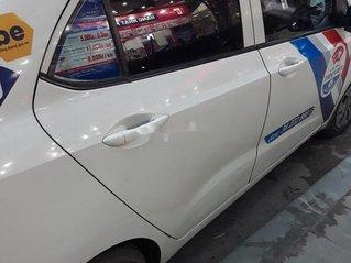 Bán Hyundai Grand i10 đời 2016, màu trắng, xe nhập