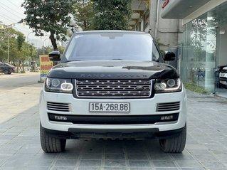 Bán LandRover Range Rover năm 2016, hai màu, nhập khẩu nguyên chiếc còn mới