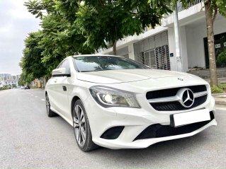 Mercedes Benz CLA 200 2015, giá tốt nhất thị trường