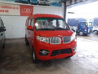 Xe Dongben Van - V5 700 kg vào thành phố không cấm giờ 70 triệu nhận xe, liên hệ để biết thêm