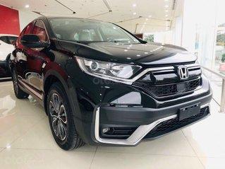 Cần bán gấp chiếc Honda CR-V E đời 2020, xe giá tốt, giao nhanh toàn quốc