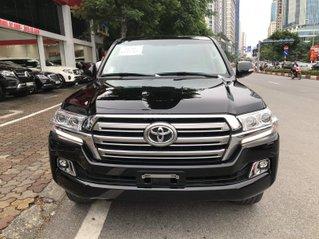 Bán Toyota Land Cruiser VX 4.6 V8 2016 - 3 tỷ 320 triệu xe siêu đẹp