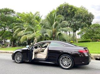 Bán xe Mercedes S450 Coupe 2019