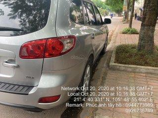 Hyundai Santa fe bản MLX 3 vùng điều hoà