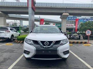 Cần bán nhanh với chiếc Nissan Xtrail 2.5 đời 2020, ưu đãi giảm sâu giao nhanh toàn quốc
