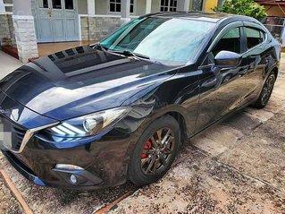 Bán Mazda 3 năm 2015, màu đen, số tự động, giá 505tr