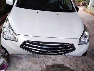 Bán Mitsubishi Attrage sản xuất năm 2019, màu trắng, nhập khẩu