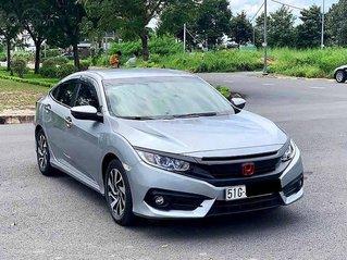Bán Honda Civic năm sản xuất 2018, màu bạc, nhập khẩu
