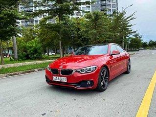 Bán BMW 4 Series 420i sản xuất năm 2017, màu đỏ, xe nhập