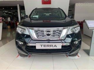 Bán gấp với giá thấp chiếc Nissan Terra đời 2020, xe có sẵn, giao nhanh toàn quốc