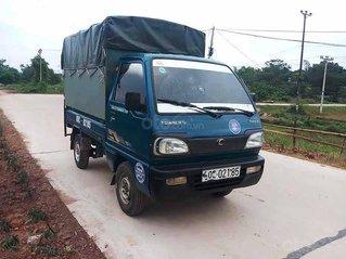 Cần bán lại xe Thaco TOWNER sản xuất 2012, màu xanh, giá tốt