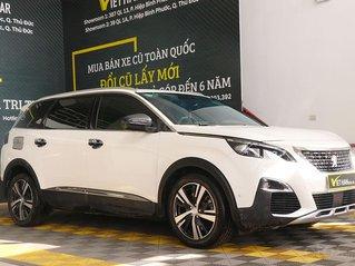 Peugeot 5008 1.6AT 2017