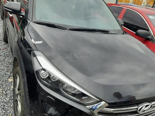 Ngân hàng phát mại tài sản xe ô tô con Hyundai Tucson 2.0 2018