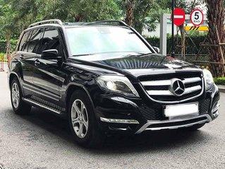Cần bán Mercedes GLK300 sản xuất năm 2012, màu đen, giá 715tr
