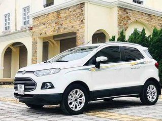 Cần bán Ford EcoSport năm 2018, màu trắng
