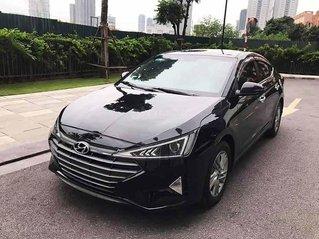 Bán xe Hyundai Elantra năm sản xuất 2019, màu đen, chính chủ