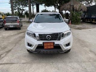 Bán xe Nissan Navara phiên bản Premium R cao cấp đặc biệt, xe đời 2018, đăng ký 2019