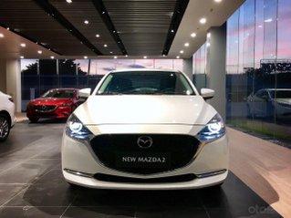 [Mazda Quảng Ninh] Sở hữu ngay all new Mazda 2 phiên bản 2020