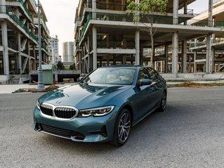 [BMW Phú Mỹ Hưng] BMW 3 Series 330i Sport Line 2020