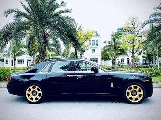 Bán Rolls-Royce Ghost Rolls Royce đời 2012, màu đen, nhập khẩu