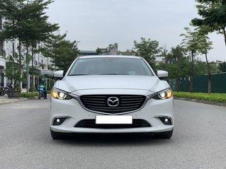 Mazda 6 2018 2.0 Premium màu trắng cực đẹp