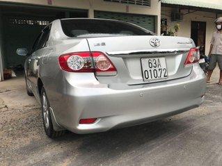 Bán xe Toyota Corolla Altis năm 2013, xe nhập còn mới, giá chỉ 460 triệu