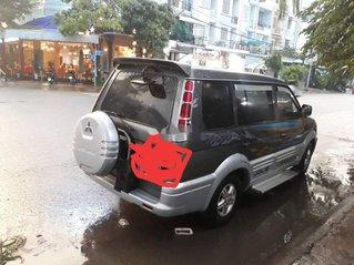 Bán ô tô Mitsubishi Jolie đời 2003, màu xám, xe nhập