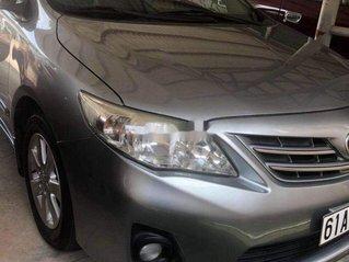 Bán ô tô Toyota Corolla Altis đời 2011, màu xám, nhập khẩu nguyên chiếc