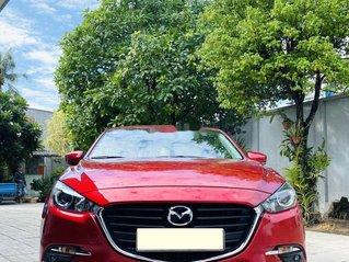 Cần bán lại xe Mazda 3 sản xuất năm 2019 còn mới