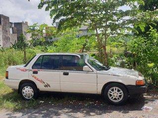 Bán xe Honda Civic đời 1986, màu trắng, nhập khẩu