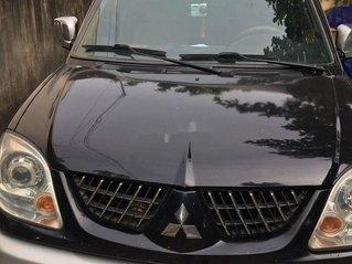 Bán ô tô Mitsubishi Jolie năm 2005 còn mới giá cạnh tranh