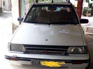 Bán ô tô Kia CD5 2003, màu trắng, xe nhập