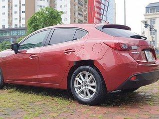 Cần bán gấp Mazda 3 năm 2015, màu đỏ, xe chính chủ