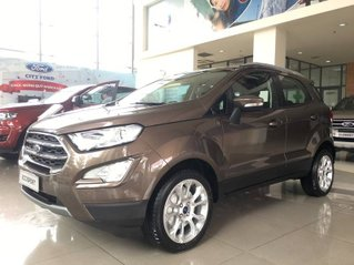 Cần bán xe Ford EcoSport Titanium sản xuất 2020