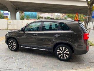 Bán ô tô Kia Sorento sản xuất năm 2015, giá 598tr