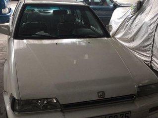 Cần bán xe Honda Accord đời 1989, màu trắng, nhập khẩu nguyên chiếc, 22tr
